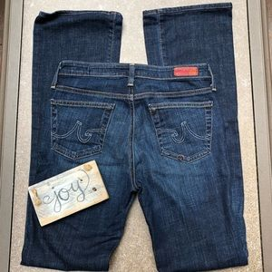 🎈NEW LISTING! AG Adriano Goldschmied Angel Jeans